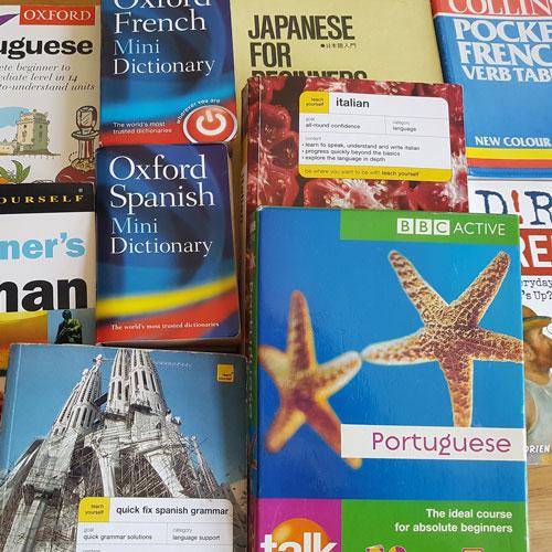 weltweiser · Handbuch Weltentdecker · Sprachkurs · Gap-Year