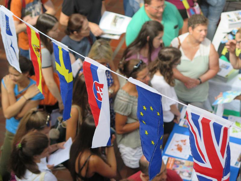 weltweiser · Handbuch Weltentdecker · JugendBildungsmesse für Auslandsaufenthalte JuBi · Gap-Year